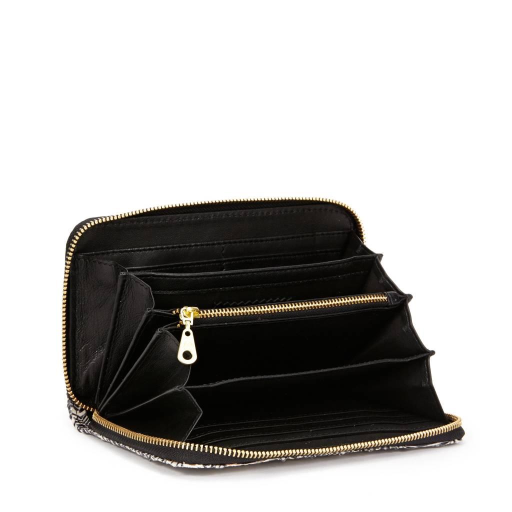 c160267a01a FAB 3 Letter Logo Purse Spiga - MijnTas.nl | Buying handbags online ...
